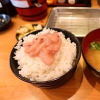 天ぷら さいとう@神田本店 「さいとう&オールスター定食」