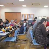 食事サービスin矢田西(東住吉区南部文化コミュニティセンター)