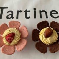 タルティンのお菓子(可愛い・ワクワクするお菓子)