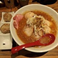 麺屋 翔(東京都新宿区西新宿)