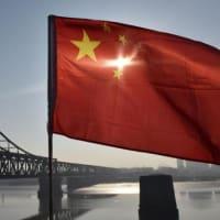 "【cnn】   5月21日18:27分、""""「中国で北朝鮮女性数千人が性奴隷に」 英団体が報告"""""