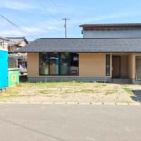 「小さな平屋-23.5」オープンハウス開催!