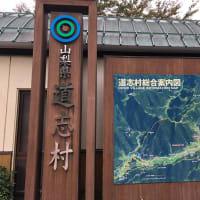 レッツゴー道志村