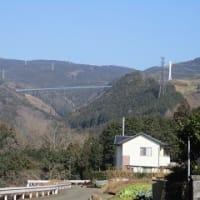 林道探索顛末と箱根西麓