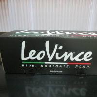 Husqvarna VITPILEN 701 LeoVince GP Duals サイレンサー入荷!