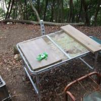 2020/04/05>トレッキング8回目 飯盛山・桜番所・草履屋を周回