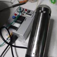 低温調理器ANOVAの清掃