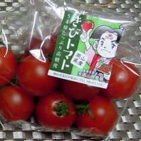 いま美味しい「かわいい芽キャベツ & 岡山県産の きびトマト」
