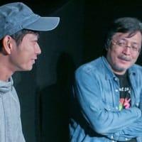 千秋楽前日、トークゲストは[レンタルなんもしない人]こと森本祥司さん