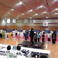第3回中四国ブロックジュニア武術太極拳競技大会