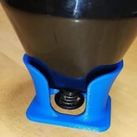 コーヒーメーカー用ドリッパースタンド
