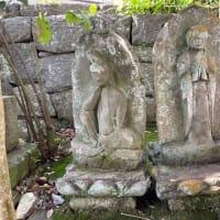 夏の終わりの福浦 醍醐院