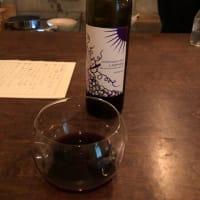 ワインバー utsuroi
