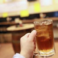 朝7時から飲める 「立飲み たきおか」