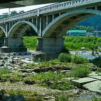 古い橋を渡るのは古い人間ばかりではないだろう…畑えもん通信+