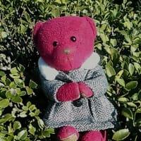 くゆっぺ日記~冬のお洋服シリーズ、の巻~
