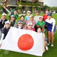 日本の女子プロは海外で頑張るしかないの?