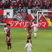 2019/12/21 サッカー天皇杯準決勝 神戸vs清水