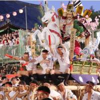 博多の夏、山笠の夏