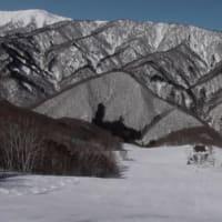 会津高原高畑スキー場、2021年2月28日(日)