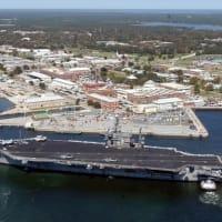 米ハワイの米軍基地で海兵が発砲、2人死亡  / <記事追加>米フロリダの海軍基地で銃撃 犯人含む3人死亡