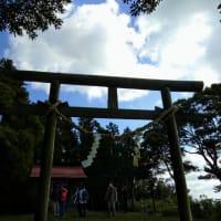 冠嶽西嶽神社例大祭