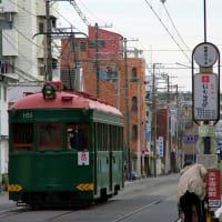 阪堺電車・上町線161号機