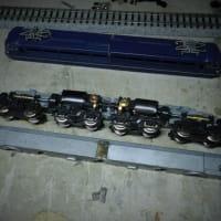 EH66の製作