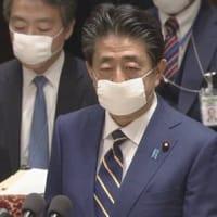 ウイルスを防御できるマスク考えられないのでしょうか