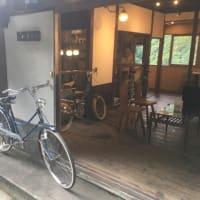 8,9月のギャラリー 〜奈良屋旅館のうつわ展 with Cycle Boy