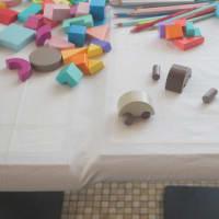 【組む積木KUUM】親子で一緒に遊べる新感覚の知育玩具~「手・目・頭・心」であそんでみる?
