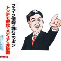 自民参議院選「啓発本」『フェイク情報が蝕むニッポン トンデモ野党とメディアの非常識』を発行した、正体不明確なテラスプレスの「正体」
