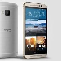 HTC One M9e Dengan Slot Kartu MicroSD Sampai 2 TB