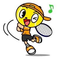 夏もテニス!