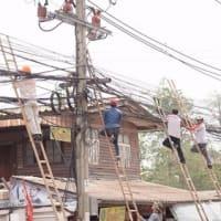 タイで訴訟による賠償請求の行方が気になります!