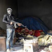 【テロ支援国家】トルコ・エルドアン大統領の裏の顔