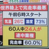 「8月の東京は温暖で理想的な気候」という真っ赤な嘘