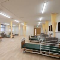 聖ヨハネ病院完成見学会