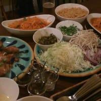 タイ料理教室☆