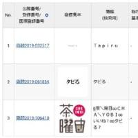 【恒例】流行語大賞で学ぶ商標2019(第3回)