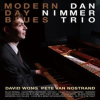 Dan Nimmer/Modern Day Blues