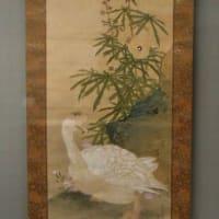 京都 嵐山・2019年10月に開館した「福田美術館 福美コレクション展」