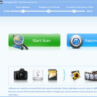 How to recover corrupted SD card