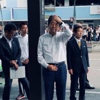 安倍晋三首相(自民党総裁)7月24日からの「東京オリンピックは政府として開催に全力を傾ける」、仮に五輪中止・延期なら内閣総辞職の判断不可避に