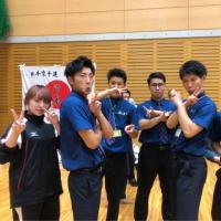 第46回極真北海道空手道選手権大会