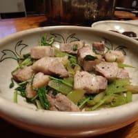 秋川牧園の 黒豚バラ肉4種 ~5月の新