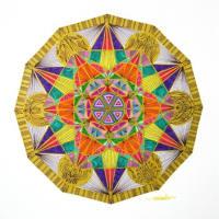 メタトロン立方体3