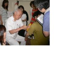 坂尾福光先生のこと