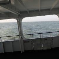 天売島・道北遠征4(焼尻島をひと回り)