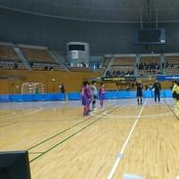 2020年1月11日(祝)第18回長野県フットサル大会北信地区予選